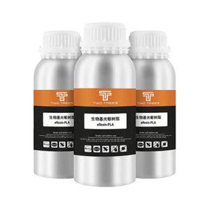 BIO-Based Photosensitive Resin