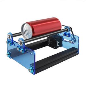 Rotation Module for Engraver
