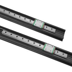 V-2040 Embedded Linear Rail
